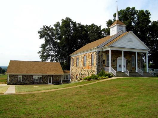 Jones Chapel